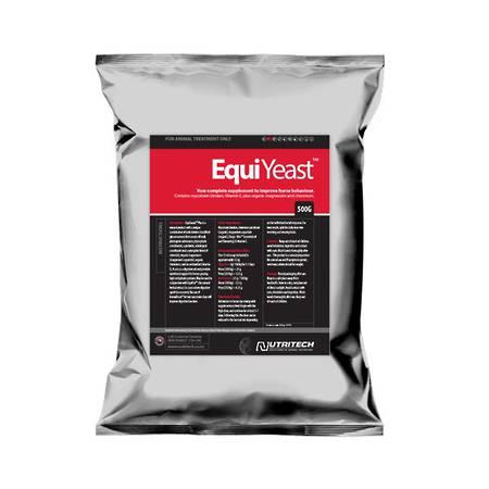 Nutritech EquiYeast