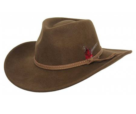 Outback Cooper River Wool Hat - 1391