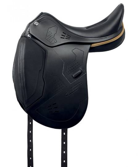 Prestige X - Breath Dressage Saddle