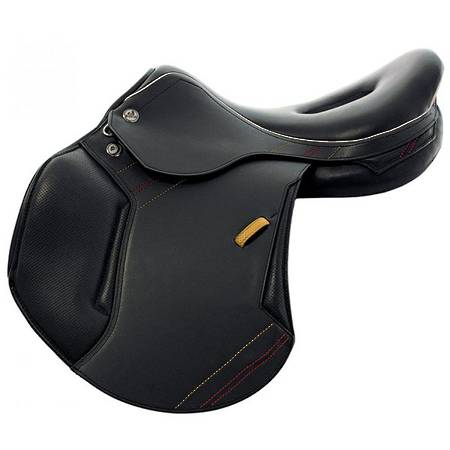Prestige X-Breath Champion Jumping Saddle