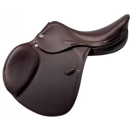 Prestige X-Meredith Jumping Saddle