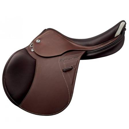 Prestige X-Paris D Jumping Saddle