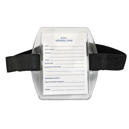 BT Medical Arm Band