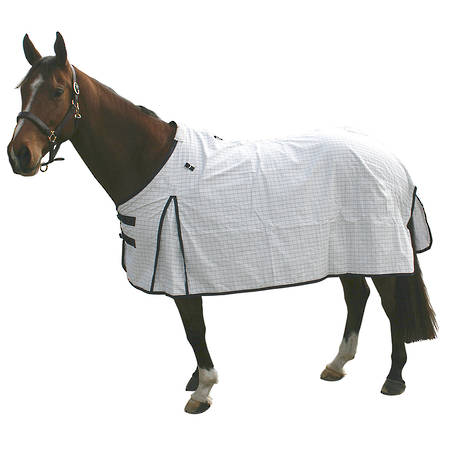 Cavallino Oxford Summer Sheet
