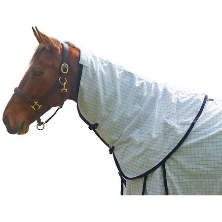 Cavallino Oxford Summer Neck Cover