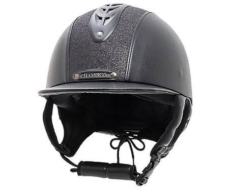Champion Radiance Vent-Air Peaked Helmet - MIPS