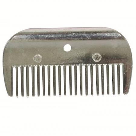 Roma Aluminium Mane Comb