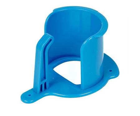 Roma Plastic Bridle Bracket