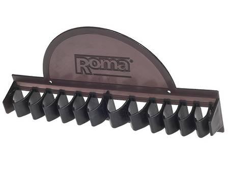 Roma Whip Rack