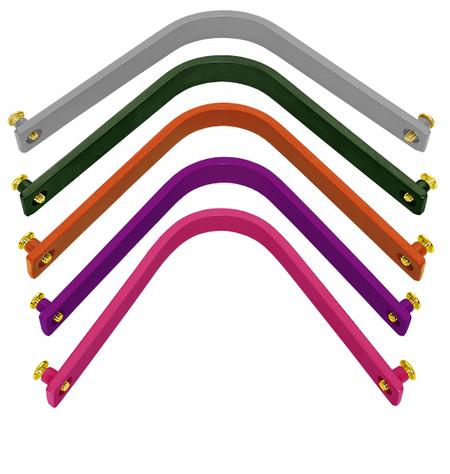 Pessoa XChange System Gullet Plates