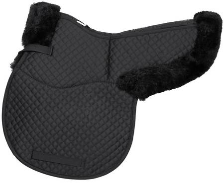 Cavallino Pro Sorb GP Shaped Saddle Cloth