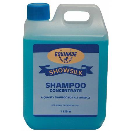 Equinade Showsilk Shampoo