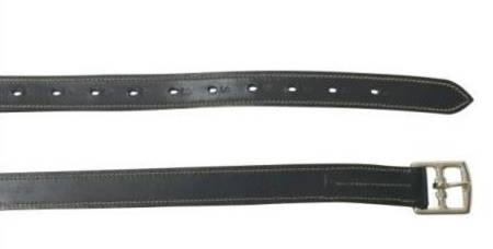 Saddlecraft Stirrup Leathers