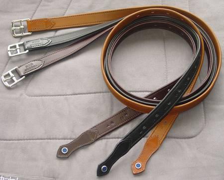 Stubben 253 Soft Stirrup Leathers