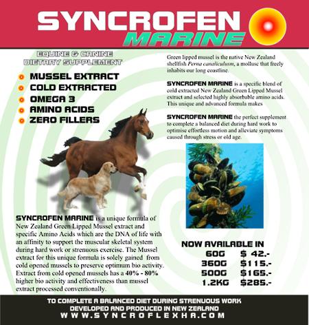 Syncrofen Marine