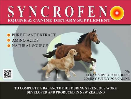 Syncrofen