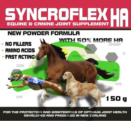Syncroflex HA Powder