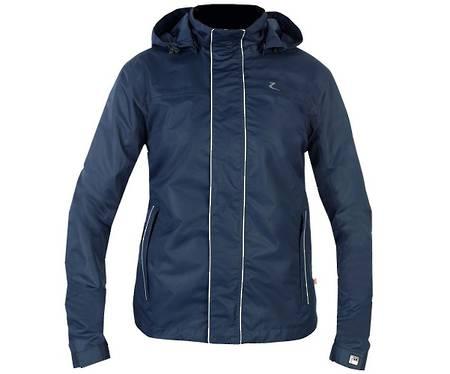 Horze Unisex Waterproof Shell Jacket