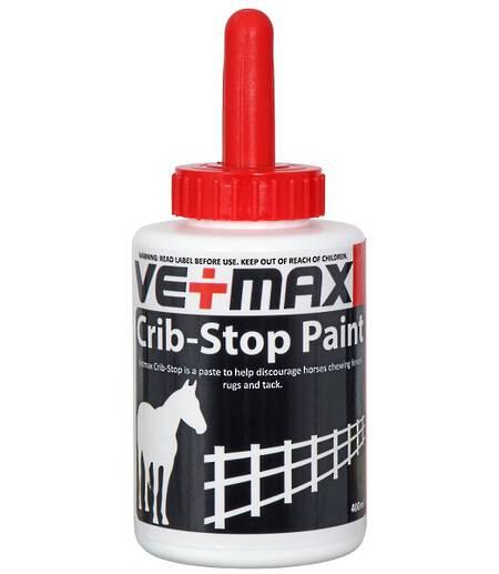 Vetmax Crib-Stop Paint