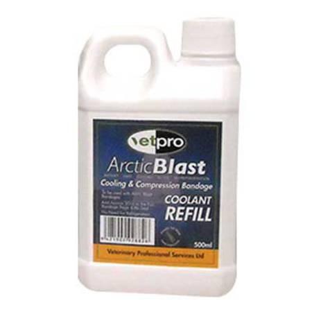 Vetpro Arctic Blast Recharge