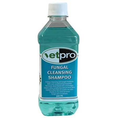 Vetpro Fungal Shampoo