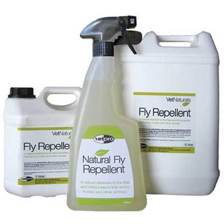 Vetpro Natural Fly Repellent