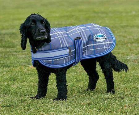 Weatherbeeta Comfitec Parka 1200 Dog Rug