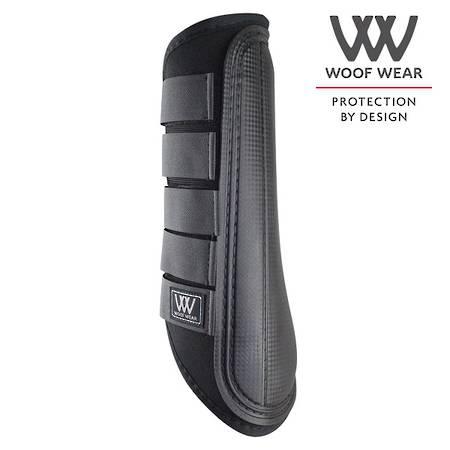 Woof Wear Single Lock Brushing Boot