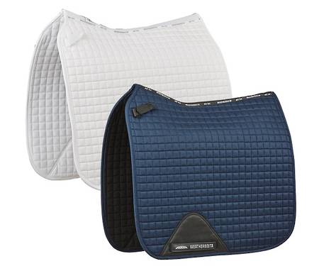 Weatherbeeta Prime Dressage Saddle Pad