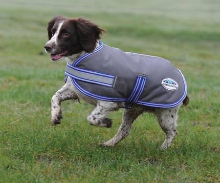 Weatherbeeta Comfitec Thermi-Heat Dog Coat