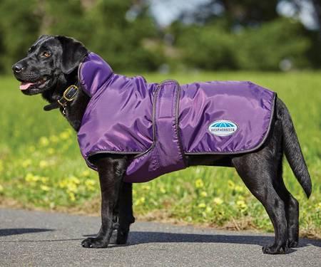 Weatherbeeta Comfitec Windbreaker 420D Deluxe Dog Coat