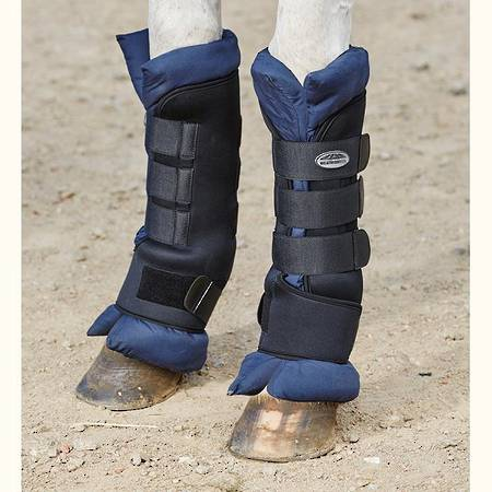 Weatherbeeta Stable Boot Wraps
