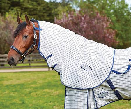 Weatherbeeta Summer Sheet Neck Rug