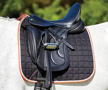 Weatherbeeta Therapy Tec Dressage Saddle Pad