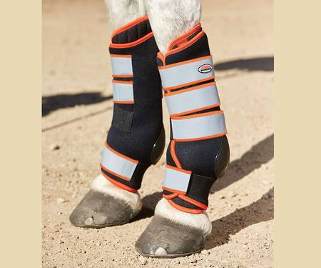 Weatherbeeta Therapy Tec Stable Boot Wraps