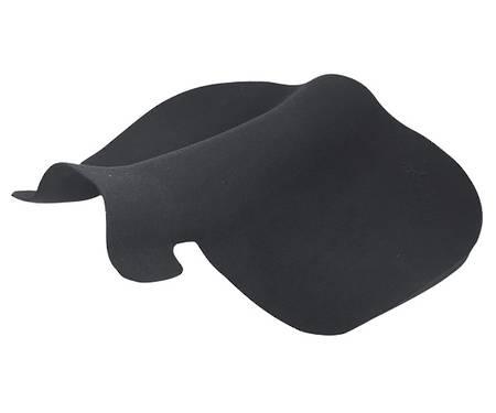 Wintec Rear Half Riser Comfort Pad