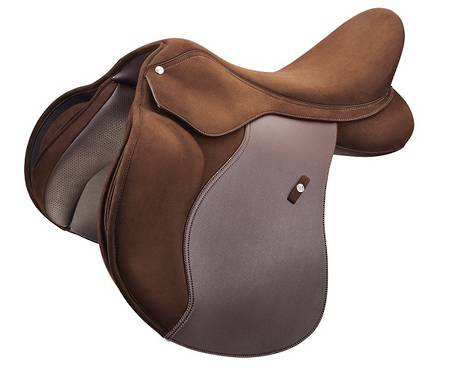 Wintec 2000 High Wither All Purpose Saddle - Hart