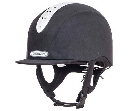 Champion X-Air Peaked Helmet - MIPS