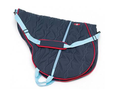 Zilco Defender Saddle Bag