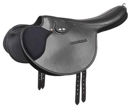 Zilco Monte Trot Saddle - 2.6kg