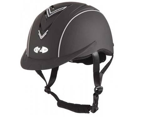 "Zilco Oscar ""Bling"" Sports Helmet"