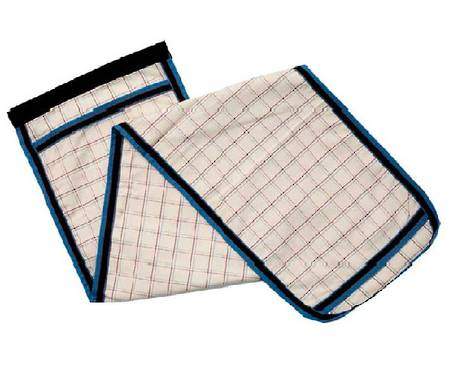 Zilco Defender Supaguard Tail Bag
