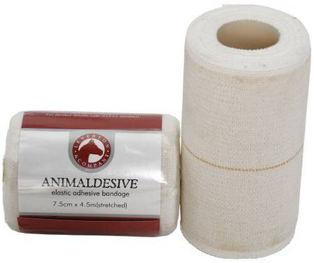 Animaldesive Adhesive Bandage - Small