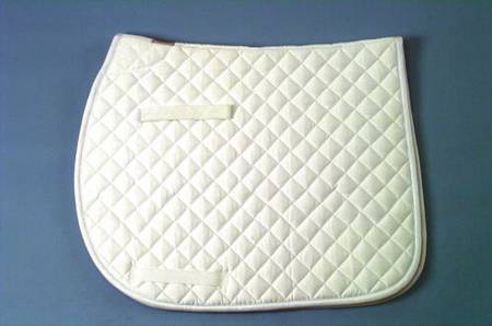Roma Grand Prix Dressage Pad