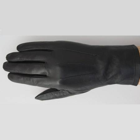 Hurlford Elite Leather Gloves - Adults