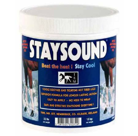 Stay Sound Clay Poultice