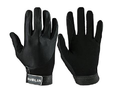 Dublin All Seasons Riding Gloves