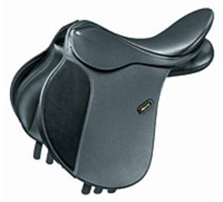 Wintec 250 All Purpose Saddle-Flock