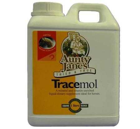 Aunty Janes Tracemol