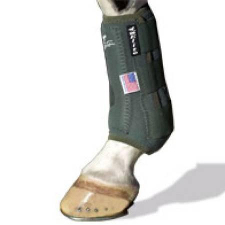 Pro Choice SMB Elite Sports Medicine Boots Front